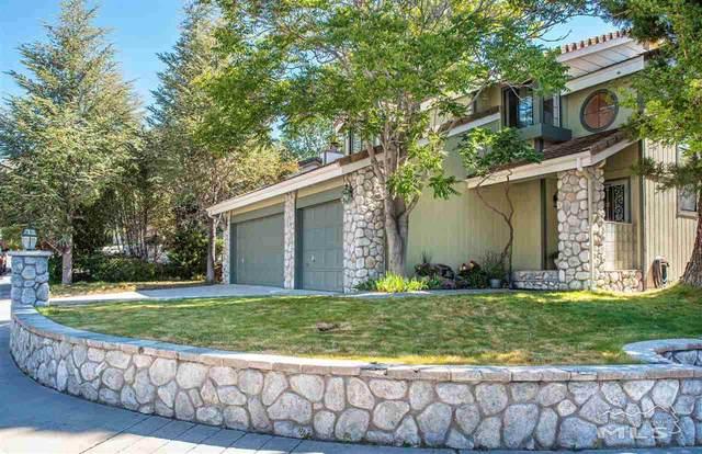 4709 Yukon Ct., Carson City, NV 89706 (MLS #200007401) :: Theresa Nelson Real Estate
