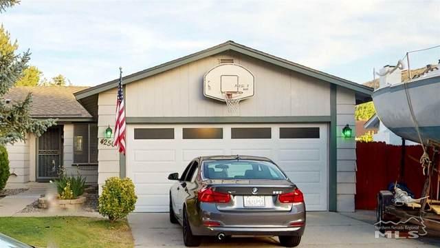 4250 Sierra Madre, Reno, NV 89502 (MLS #200007551) :: The Mike Wood Team