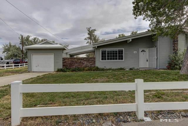 12332 Rocky Mountain St, Reno, NV 89506 (MLS #200007565) :: Vaulet Group Real Estate