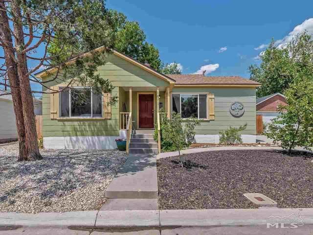 1671 Ordway, Reno, NV 89509 (MLS #200007629) :: Harcourts NV1