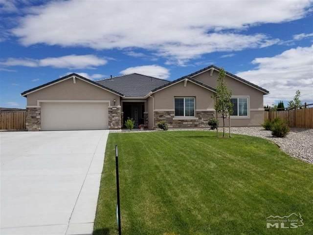 8240 Eaglenest Rd, Sparks, NV 89436 (MLS #200007701) :: Theresa Nelson Real Estate