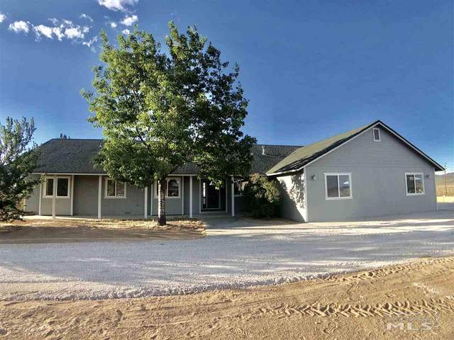 10205 Placerville, Reno, NV 89508 (MLS #200007740) :: Theresa Nelson Real Estate