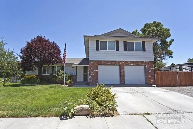 1774 Mesa Vista Drive, Sparks, NV 89434 (MLS #200007754) :: Vaulet Group Real Estate