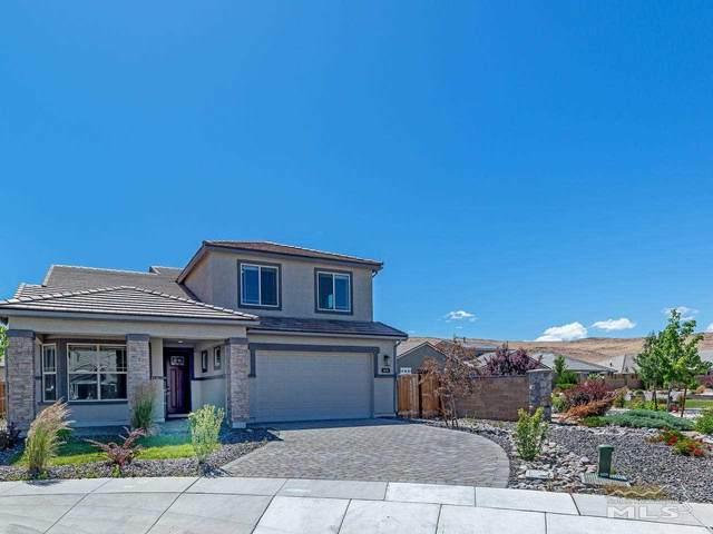 6031 Earmark, Sparks, NV 89436 (MLS #200007828) :: NVGemme Real Estate