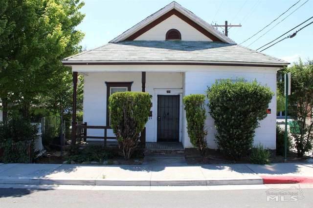 624 W 1st St, Reno, NV 89503 (MLS #200007898) :: NVGemme Real Estate