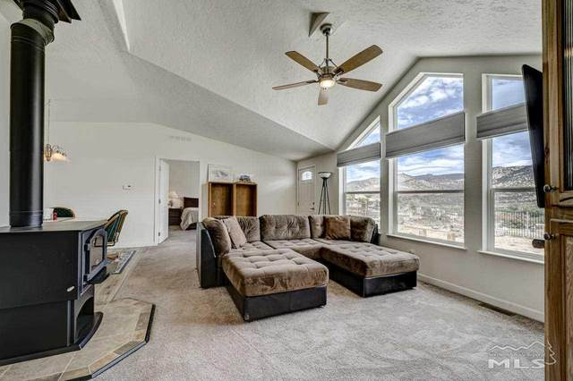 1335 Rocky Vista Court, Reno, NV 89521 (MLS #200008061) :: Theresa Nelson Real Estate