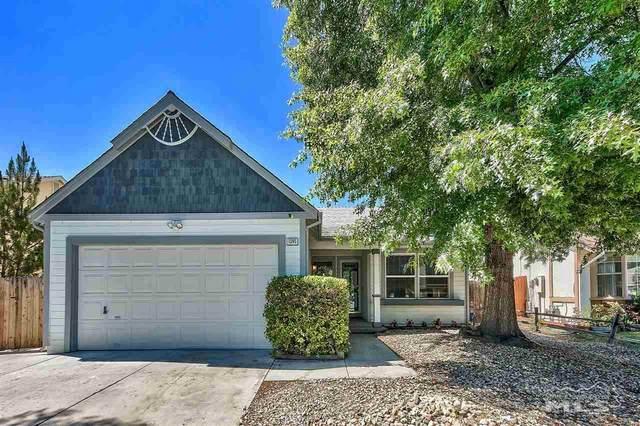 1395 Kendal, Sparks, NV 89434 (MLS #200008079) :: NVGemme Real Estate