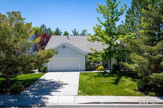 4451 Lynnfield Way, Reno, NV 89519 (MLS #200008108) :: Harcourts NV1