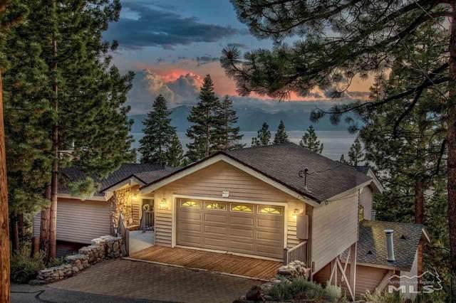 1354 Winding Way, Glenbrook, NV 89413 (MLS #200008122) :: Theresa Nelson Real Estate