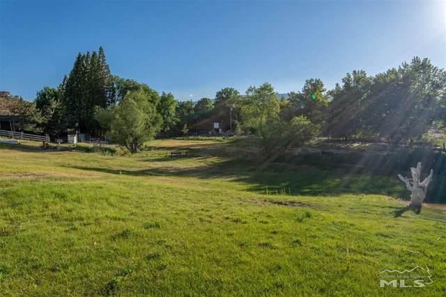 2401 Holcomb Ranch Lane, Reno, NV 89511 (MLS #200008188) :: Theresa Nelson Real Estate