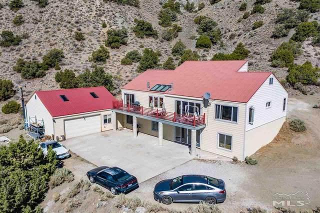 1210 Matterhorn Blvd, Reno, NV 89506 (MLS #200008196) :: Harcourts NV1