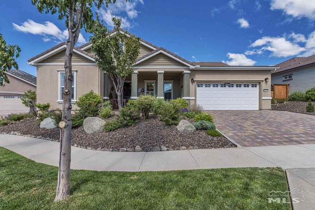1615 Ashland Bluff Way, Reno, NV 89523 (MLS #200008274) :: Ferrari-Lund Real Estate