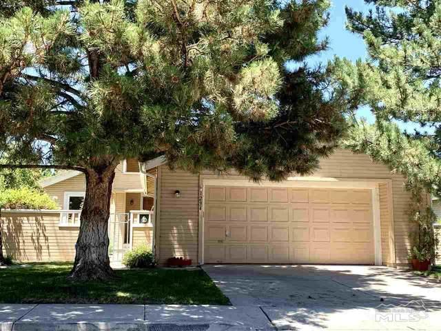1294 Creek Haven, Reno, NV 89509 (MLS #200008280) :: Harcourts NV1