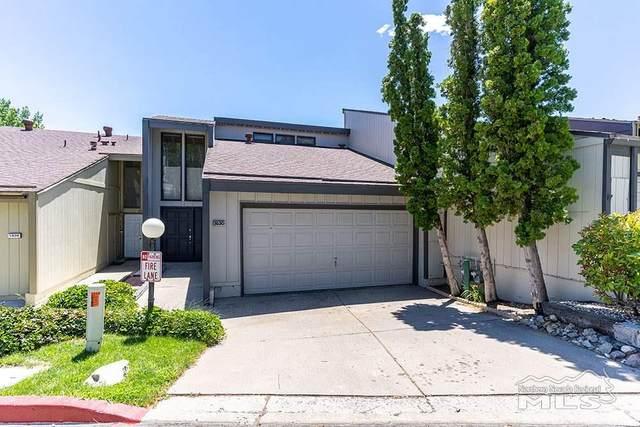 3530 Rosalinda Dr, Reno, NV 89503 (MLS #200008468) :: NVGemme Real Estate