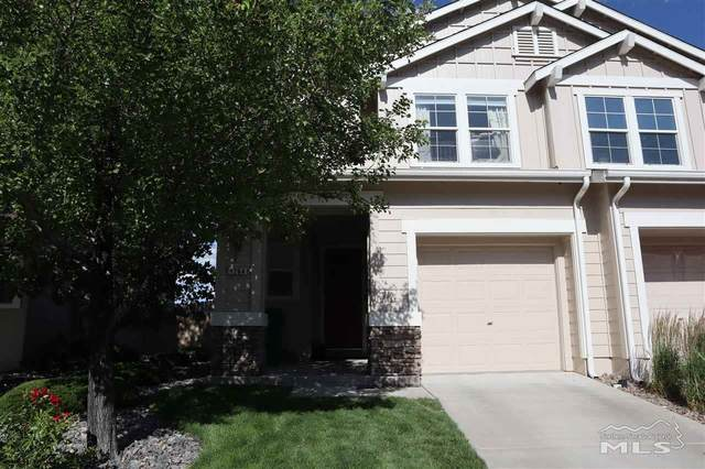 9264 Lone Wolf Circle, Reno, NV 89506 (MLS #200008523) :: Ferrari-Lund Real Estate