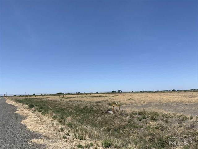 0 Stillwater Road Parcel 16, Fallon, NV 89406 (MLS #200008578) :: Chase International Real Estate
