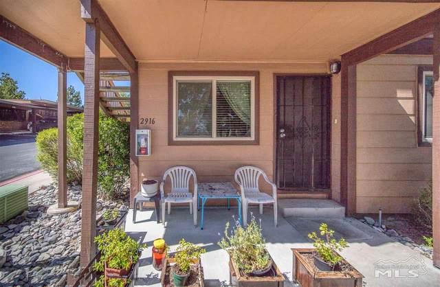 2916 W Tierra Verde, Reno, NV 89512 (MLS #200008608) :: Vaulet Group Real Estate