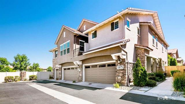 1875 Wind Ranch Road C, Reno, NV 89521 (MLS #200008640) :: Ferrari-Lund Real Estate