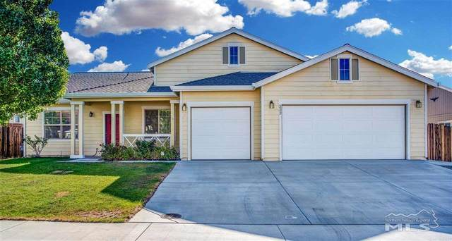 222 Red Wing, Dayton, NV 89403 (MLS #200008678) :: Ferrari-Lund Real Estate