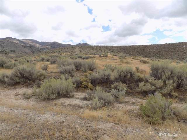 22070 Winter River Drive, Lovelock, NV 89419 (MLS #200008750) :: NVGemme Real Estate