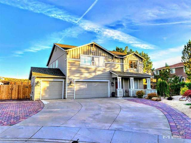 945 Golden West, Reno, NV 89506 (MLS #200008762) :: Harcourts NV1