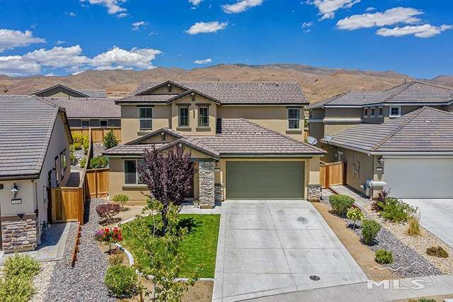 1490 Ione Pass Trail, Reno, NV 89523 (MLS #200008766) :: Ferrari-Lund Real Estate
