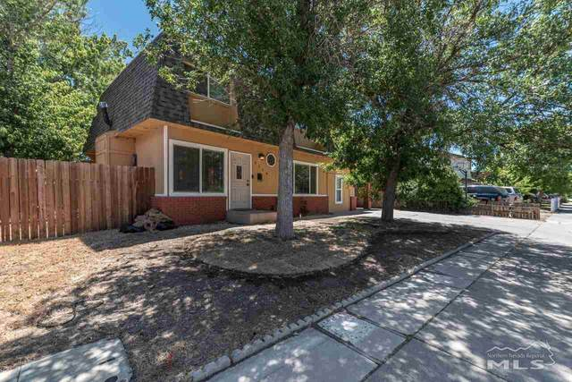 2514 Patrice Drive, Sparks, NV 89431 (MLS #200008925) :: Ferrari-Lund Real Estate