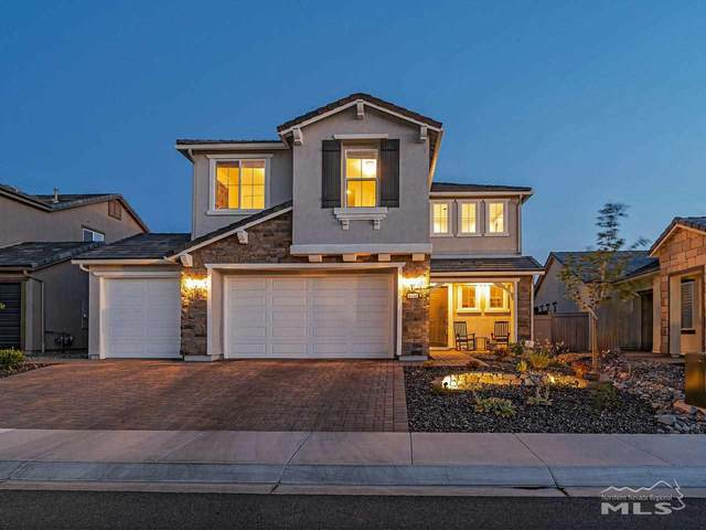 3110 Show Jumper Lane, Reno, NV 89521 (MLS #200008957) :: Theresa Nelson Real Estate