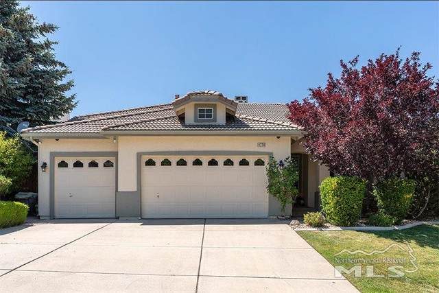 4774 Village Green, Reno, NV 89519 (MLS #200009075) :: Fink Morales Hall Group