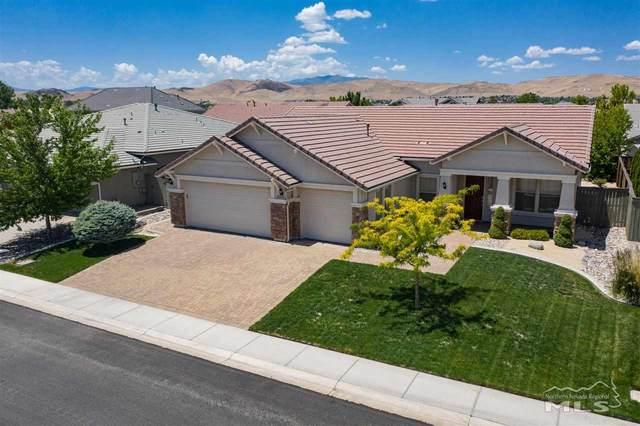 5009 Dubonnet, Sparks, NV 89436 (MLS #200009135) :: NVGemme Real Estate