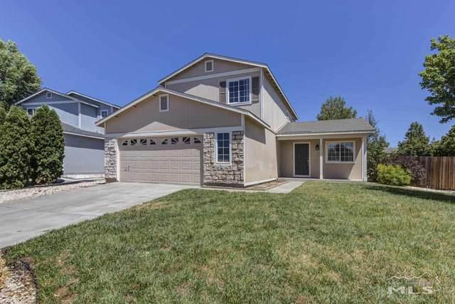 9835 Tiberias Ct, Reno, NV 89506 (MLS #200009159) :: Theresa Nelson Real Estate