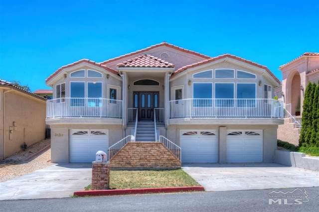 3135 Villa Marbella, Reno, NV 89509 (MLS #200009172) :: Vaulet Group Real Estate