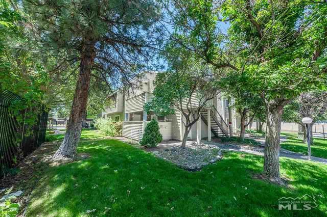 2158 Roundhouse, Sparks, NV 89431 (MLS #200009199) :: NVGemme Real Estate