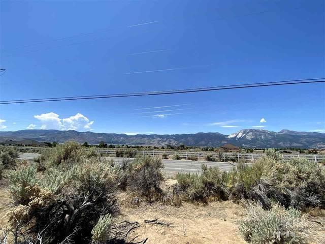 4745 Eastlake Blvd, Washoe Valley, NV 89704 (MLS #200009243) :: Fink Morales Hall Group