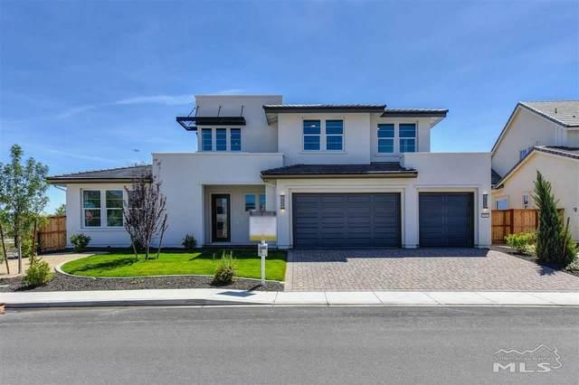 310 Fildago Way Lot 198, Verdi, NV 89439 (MLS #200009283) :: Ferrari-Lund Real Estate