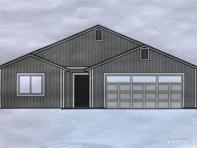 245 Retail Rd, Dayton, NV 89403 (MLS #200009340) :: NVGemme Real Estate