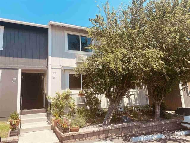 3239 Reno Vista, Reno, NV 89512 (MLS #200009408) :: Ferrari-Lund Real Estate