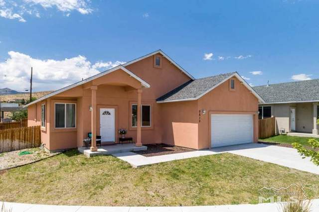5815 Kearney Drive, Reno, NV 89506 (MLS #200009415) :: The Craig Team