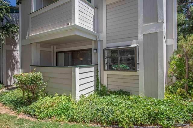2624 Sunny Slope #14 C-14, Sparks, NV 89434 (MLS #200009437) :: NVGemme Real Estate