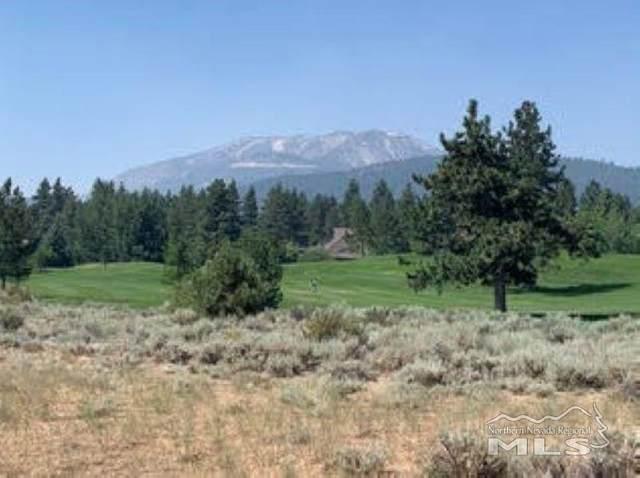 6603 Gebser, Reno, NV 89511 (MLS #200009715) :: Fink Morales Hall Group