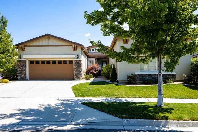 7660 Autumn Ridge Circle, Reno, NV 89523 (MLS #200009851) :: Harcourts NV1