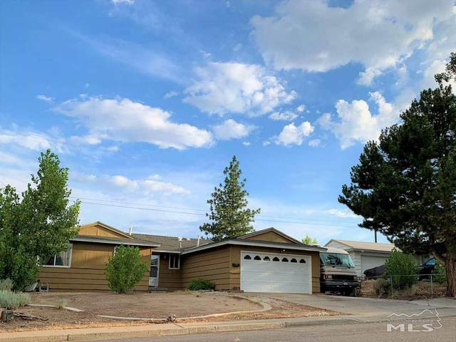 620 Wellington, Reno, NV 89506 (MLS #200009915) :: Fink Morales Hall Group