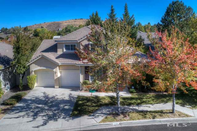 1120 Greenwich Way, Reno, NV 89519 (MLS #200009936) :: Ferrari-Lund Real Estate