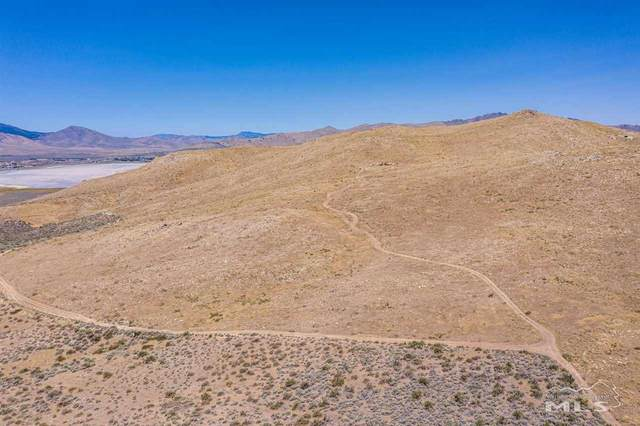0 Red Rock Rd, Reno, NV 89508 (MLS #200009992) :: NVGemme Real Estate