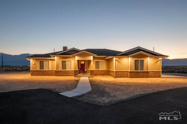 1700 Grandpeak, Minden, NV 89423 (MLS #200010088) :: Chase International Real Estate