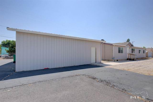 2379 Bunch, Carson City, NV 89706 (MLS #200010101) :: Ferrari-Lund Real Estate