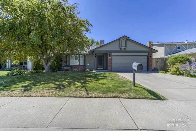 1685 Whitewood, Sparks, NV 89434 (MLS #200010119) :: NVGemme Real Estate