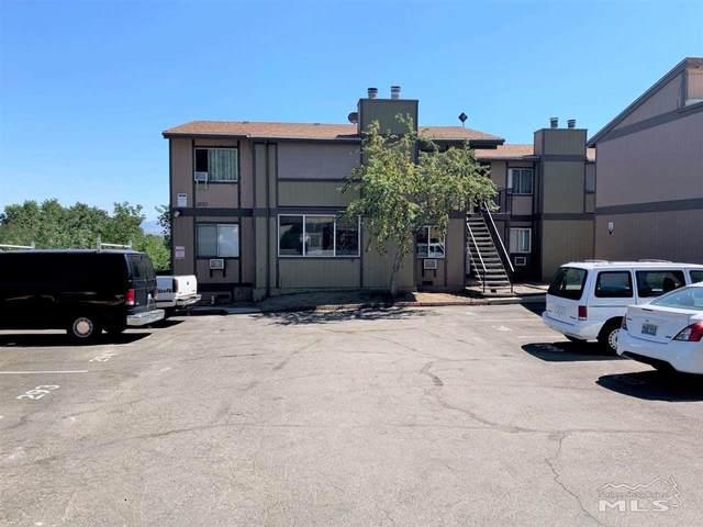 2530 Tripp Dr #7 #7, Reno, NV 89512 (MLS #200010220) :: Chase International Real Estate