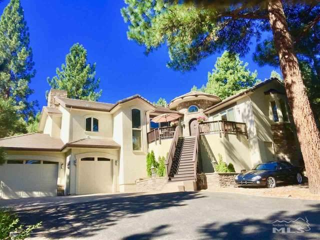 4975 Nadia Ct, Reno, NV 89511 (MLS #200010359) :: Fink Morales Hall Group