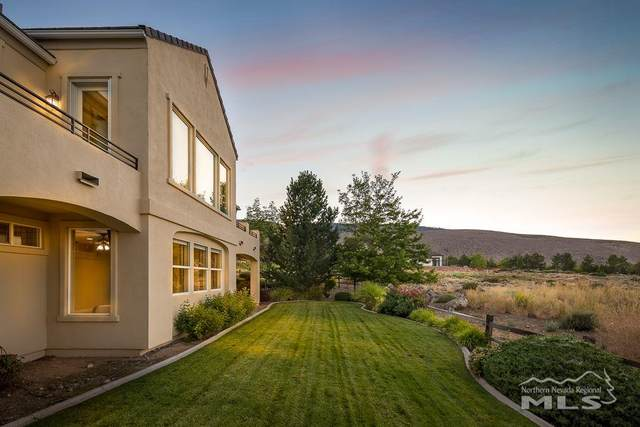 10584 Rue Saint Raphael, Reno, NV 89511 (MLS #200010366) :: Chase International Real Estate